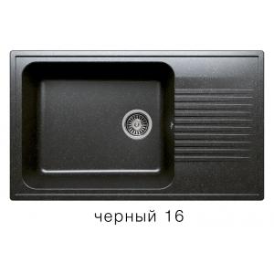 F19 Черный 16